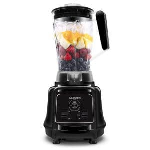 aimores commercial blender review