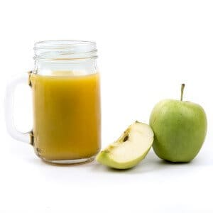 apple avocado smoothie