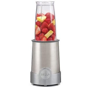 bella rocket blender review