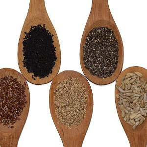 best seeds for smoothie featured