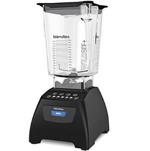 blendtec classic 575 is my top pick