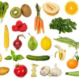 fruit has a lot of natural sugar
