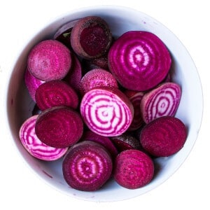 how to make beet juice in a vitamix
