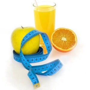 juicing vs blending for weight loss featured