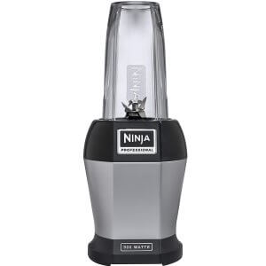 how to use ninja professional blender 900 watts