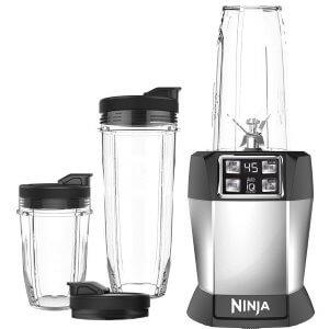 ninja bl482 blender is a good alternative