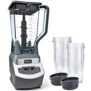 ninja nj600 vs bl660 blender comparison