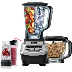 my ninja blender wont start featured