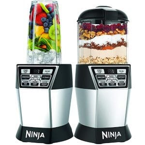 ninja nutri bowl duo review