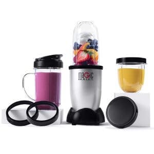 magic bullet is my top pick