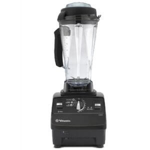 do all vitamix blenders make hot soup featured