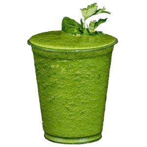 how to make wheatgrass juice in a blender featured