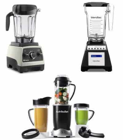 best blender for vegetable smoothies featured