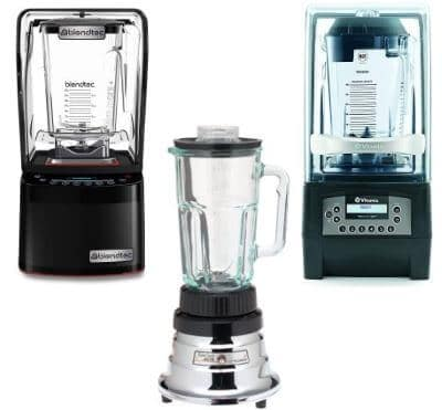 best commercial blender featured