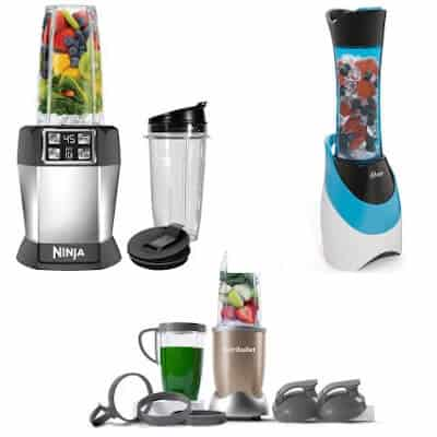 best blender for protein shakes featured