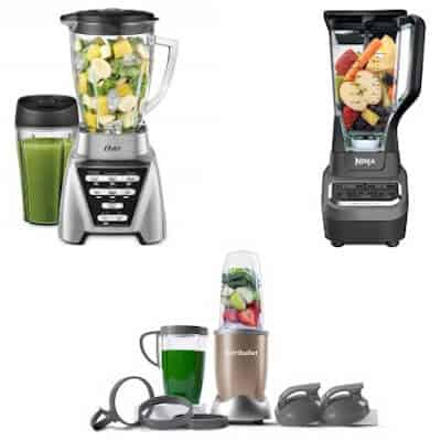 best blender under 100 featured