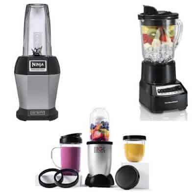 best blender under 50 featured