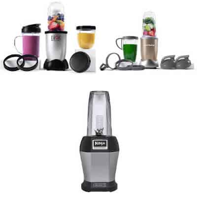 best bullet blender featured