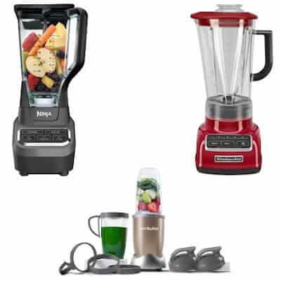 best cheap blender featured