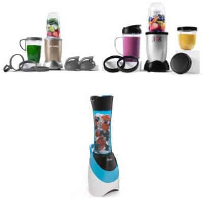 best personal blender featured