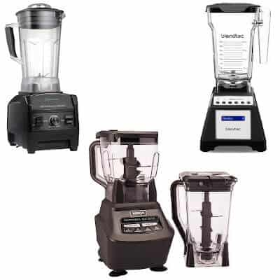 best vitamix alternative featured