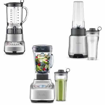 breville blender reviews featured