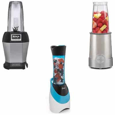 nutribullet alternative featured
