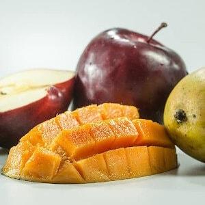 apple and mango