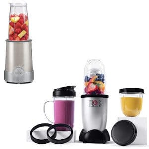 bella blender vs magic bullet