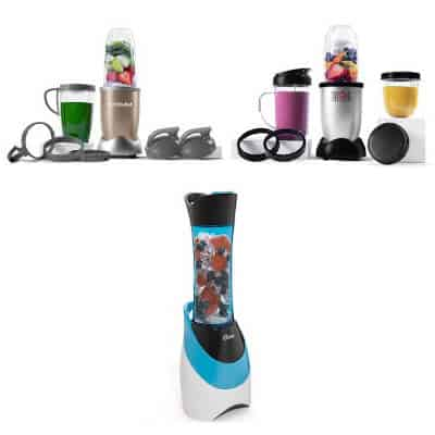 best personal blenders for the office featured