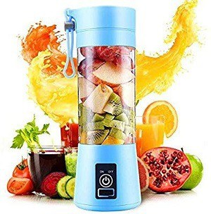can blenders be used as juicers featured