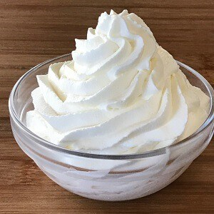 can blenders be used instead of mixer for cream whipping featured