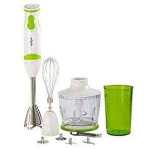 what are hand blenders used for