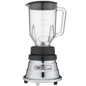 waring pro professional blender 500 watts brushed chrome review featured