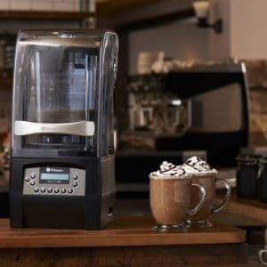 what type of blender does starbucks use featured
