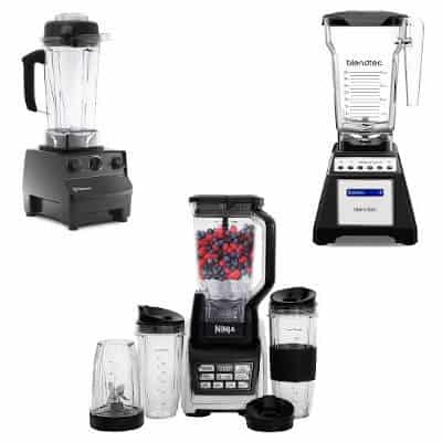 best blenders for grinding featured