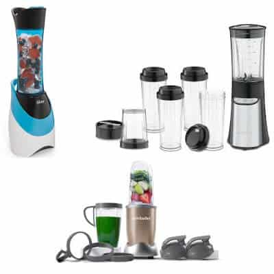 best personal blenders for ice featured