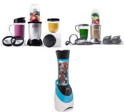 best personal blenders under 100 featured