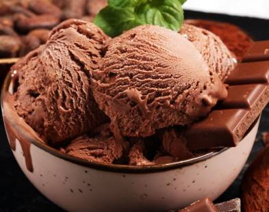 how to make chocolate ice cream in a ninja blender featured