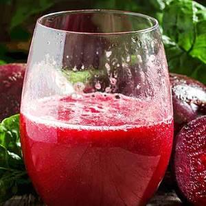 vitamix flavorful beet juice recipe