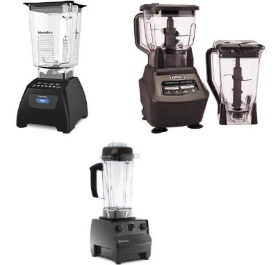 best blender for pureeing food featured