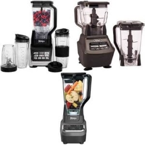 best ninja blender featured