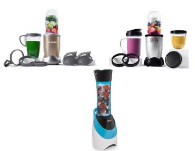 best single serve blenders for smoothies featured
