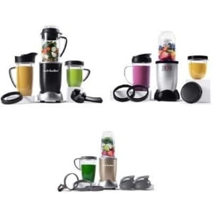 nutribullet reviews featured