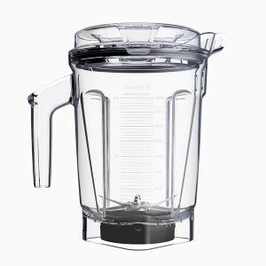 how to clean a vitamix container