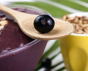 acai berry super fruit