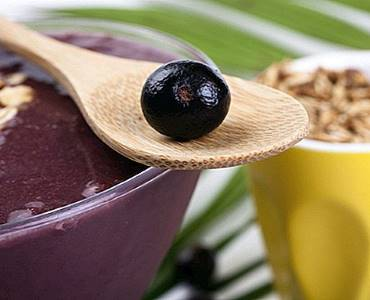 what is an acai berry