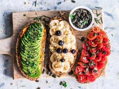 plant based vs vegan vs vegetarian