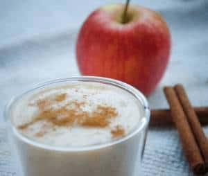 applesauce smoothie