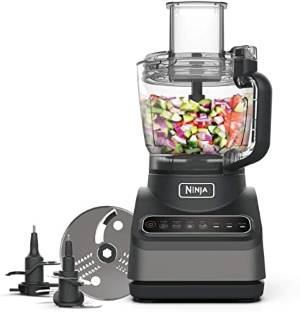 can you make smoothies in a food processor
